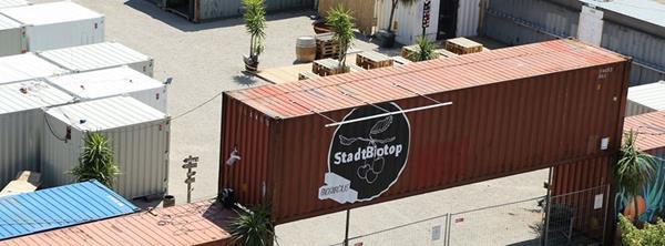 Stadtbiotop